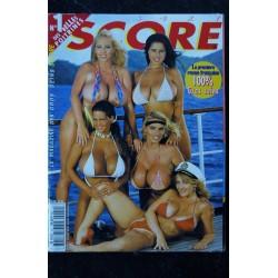 SCORE 04 HS N° 4 L.A. BUst Sarah Lee Magda Shanelle Kylie Trinity Loren