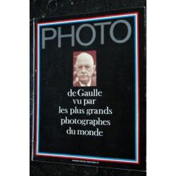 PHOTO 28 HENRI DAUMAN GALERIE MILTON H GREENE BAURET GUEGAN VASSAL DAUPHINS 1970