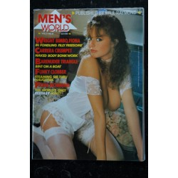 MEN ONLY 39/12 BECKY FINCH PHOTO CLIVE McLEAN BRIAN O'HANLON & AMNON BAR-TUR NUS