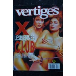 VERTIGES 9106 H X LESBIENNES CLUB SHARON KANE NIKKI RANDALL STEPHANIE RAGE