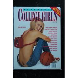 PLAYBOY'S COLLEGE GIRLS 1998 03 Brittanie Daniels Sultana Romano