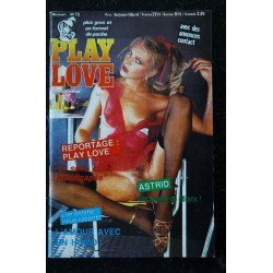 PLAY LOVE 74 BRIGITTE BARDOT INTEGRAL NUDES PHOTOS JAMAIS PUBLIEES