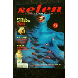 SELEN 1 PAMELA ANDERSON SILICONE SYMBOL SELEN HOT IN ITALIE BD EROTIC CHARME HOT