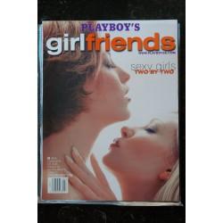 PLAYBOY'S GIRLFRIENDS 2000 AUG KATALINA VERDIN SUSAN WALL AMY MILLER DARCY LYNN