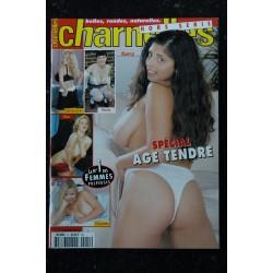 CHARNELLES 12 DIANA WYNN RHONDA BAXTER LISA PHILLIPS SEINS OPULENTS FANTASMES