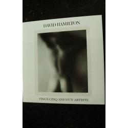 EO DAVID HAMILTON LE MONDE DE DAVID HAMILTON EDITIONS DENOËL 200 PAGES 1996