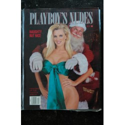 PLAYBOY'S NUDES 12/93 GIRLS OF OUR DREAMS EXCEPTIONNEL