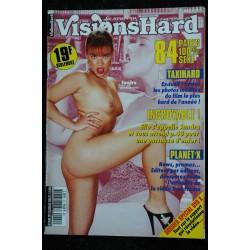 Visions Hard N° 11 Sarah Young Fetish Doll Prod USK Angelica Bella