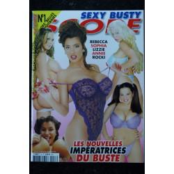 SCORE 053 N° 53 Busty Brianna Amanda Jonsonn Sarenna Lee Africa Annie Swanson Rocki Roads Yanine Diaz Rebecca Pauline Sophia