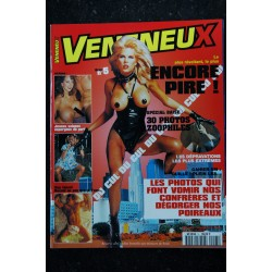 VENENEUX 1 Sharon Stone Madonna Raquel Welsh Marylin Monroe