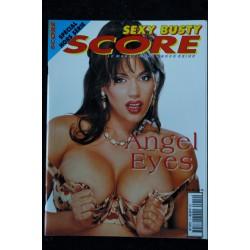 SCORE 13 HS N° 13 L.A. Bust Sofia Stakks Plenty Uptopp Nikki Lynn Barocca Brittany