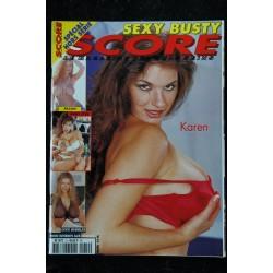 SCORE 11 HS N° 11 Busty Dusty Katie Angélique Jenna Jameson ALANA BARBIE Taylor Marie faith