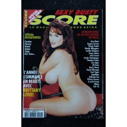 SCORE 23 HS N° 23 Hannah Callow Linzey Dawn Vicky Valentine Bobbi Roxxs Tif Towers Colt 45 Traci Topps