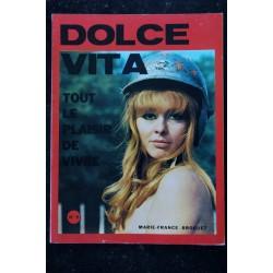 DOLCE VITA 05 N° 5 RAQUEL WELCH GIOVANNA Vienne VENTURA Adolfo Celi Britt EKland Glamour Jane