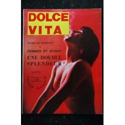 DOLCE VITA 14 CLINT EASTWOOD ENTRETIEN AVEC LES BEATLES MIRIAM ELLIOT NUDES 1969