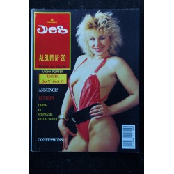 YES Album-Recueil N° 1 avec YES N° 1 et YES N° 2 Photos John COBURN Private Bert MILTON Integral Niude Nature