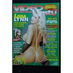 Vidéo Busty N° 05 Tracy Topps Wendy Whoppers Tianna Taylor Tiffany Million Brandy Miles Honey Moon Mona Lisa