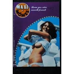 MAXI-MÔMES 01 N° 1 COLLECTOR KATIE Maxi-mômes ou maxi-belles Souvenir de vacances