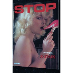 ABSOUS 65 NINA HAGEN STEPHEN HICKS MICHEL FOLCO YOKO INTEGRALNUDE CHARME NU 1985