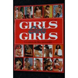GIRLS GIRLS GIRLS 07 N° 7 Des dizaines de photos de filles ravissantes NUDE EROTIC