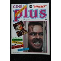 CINE Plus Magazine 6 Le festival de Deauville Urban Cow-boy Le retour de JONH TRAVOLTA