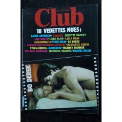 CLUB Collection LE FETICHISME DES SOUS-VETEMENTS