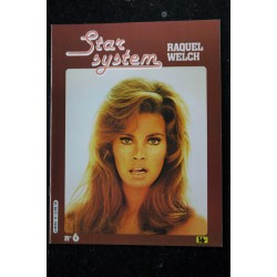 Star System 05 N° 5 SPECIAL SOPHIA LOREN 52 pages