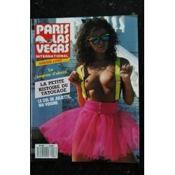 Paris Las Vegas International n° 01 Une femme doit elle être une salope ? Ma vie en vidéo