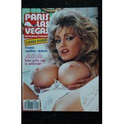 Paris Las Vegas International n° 03 GINGER LYNN Le cul de Juliette ma voisine Témoignage insolite